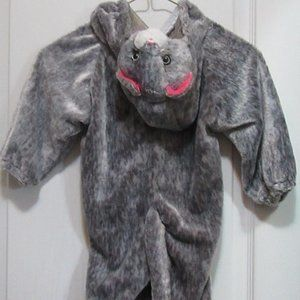 Cat costume Kids size 3T - 4T